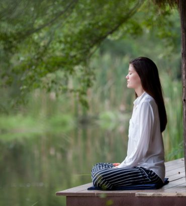 What is meditation and how do we meditate?